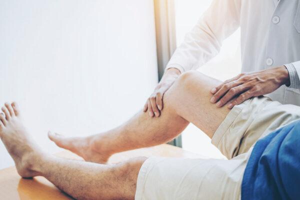 Visita di controllo terapia del dolore